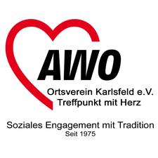 AWO Ortsverein Karlsfeld e.V. - Treffpunkt mit Herz logo