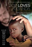 GOD LOVES UGANDA Berlin Premiere + Director Q&A