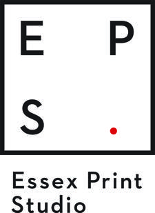Essex Print Studio logo