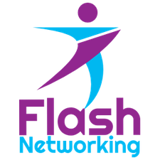 Flash Networking logo