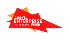 Argyll Enterprise Week 2017 logo