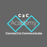 Connect 2 Communicate Academy - Supported by SFI Discover logo