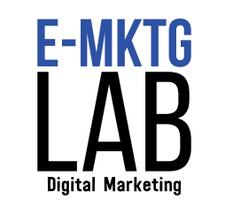 E-MARKETING LAB logo