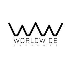 Worldwide presents logo