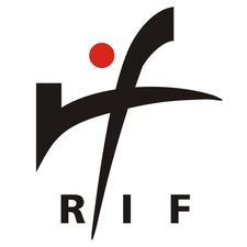 RIF Egyesület logo