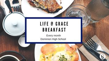 Life@Grace Breakfast