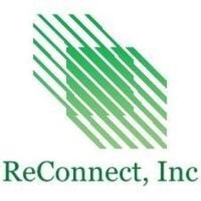 ReConnect, Inc.  logo