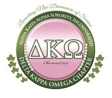 Delta Kappa Omega Foundation, Incorporated logo