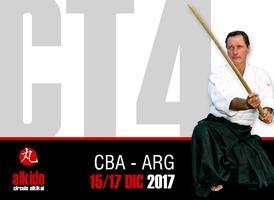 Seminario de Aikido - Christian Tissier - Cor/Arg 04