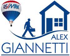 Alex Giannetti  logo