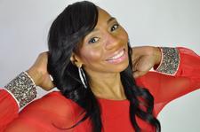 Georgia Woodbine, Author, Speaker, Lifestyle Transformation Coach   logo