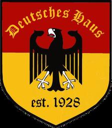 Deutsches Haus logo