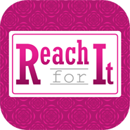 Reach For It - Mon in Nov/Dec @ Caring Kitchen