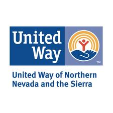 United Way of Northern Nevada and the Sierra logo