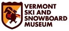 Vermont Ski and Snowboard Museum logo