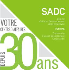 SADC Pontiac logo