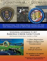 2nd Annual SDPOA Golf Classic