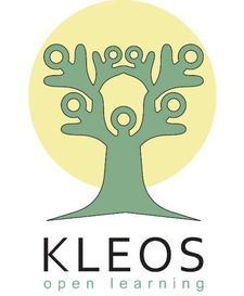 Club Kleos logo