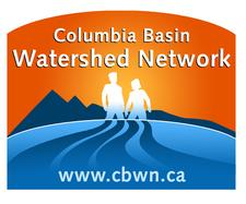 Columbia Basin Watershed Network logo