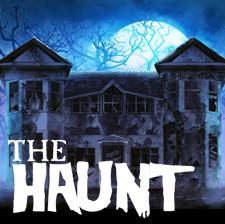 The Haunt - Cedarburg Haunted House logo