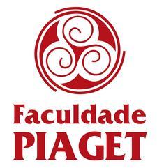 Curso de Fisioterapia Faculdade Piaget  logo