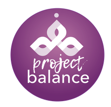 Project Balance logo