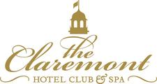 The Claremont Hotel Club & Spa logo