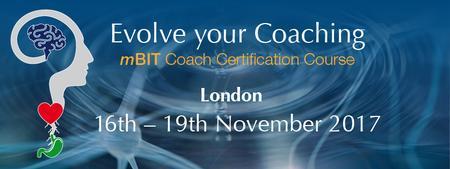 Evolve Your Coaching | mBIT Coach Certification Course