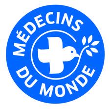 Médecins du Monde Canada logo