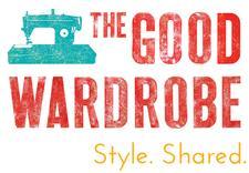 The Good Wardrobe logo