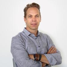 Grant Bell, VP of Design & Operations, Venn Reactor USA logo