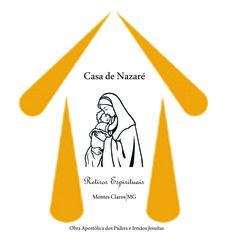 Casa de Nazaré, Equipe de Espiritualidade Inaciana logo