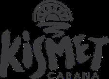 Kismet Cabana logo