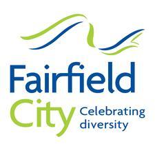 Fairfield City Council Sustainability Team logo