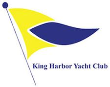 King Harbor Yacht Club logo