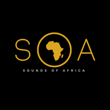 Sounds Of Africa - SOA logo