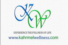 Kahrmel Wellness logo