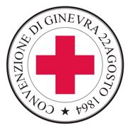 Croce Rossa Italiana Nova Milanese logo