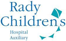 Del Mar Unit of Rady Children's Hospital Auxiliary  logo