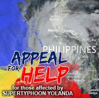 Artists for Philippines Charity Auction