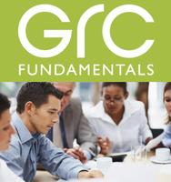 GRC Fundamentals - San Francisco - Jan 2013
