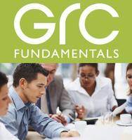 GRC Fundamentals - San Francisco - Jan 2013