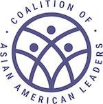Coalition of Asian American Leaders (CAAL) logo