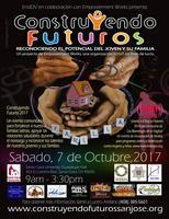 Conferencia Construyendo Futuros