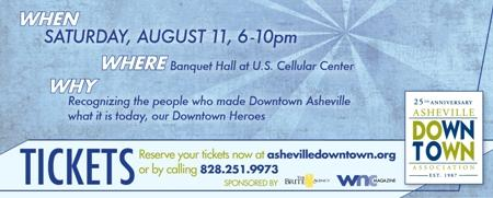 Asheville Downtown Association