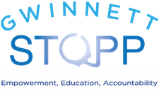 Gwinnett SToPP logo