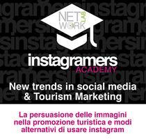 Instagramers Academy - Università di Ancona