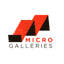 Micro Galleries: Changing the World...in small and creative ways logo