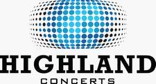 Highland Concerts logo