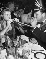 Vintage NYE Beer Dinner